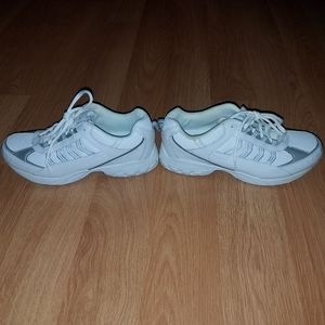 Danskin Shoes - Danskin white sneakers